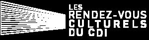 CDI les rendez-vous culturels